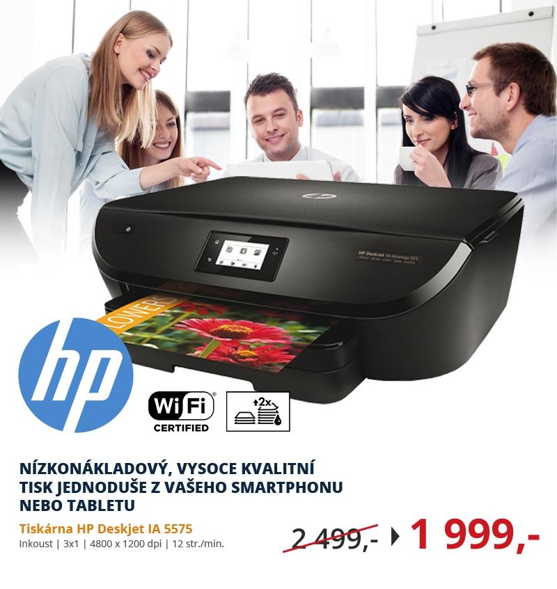 HP DeskJet IA 5575